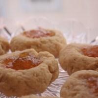Citrus Fig Cookies