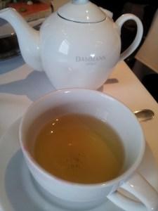 Dammann Freres Tea