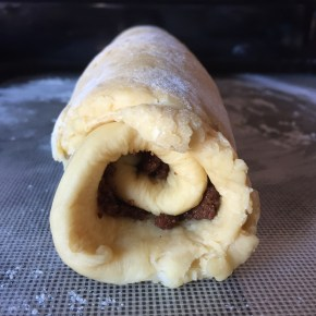ABC's of America's Favorite Pastry: A-nother B-eautiful C-innamon roll post :) {recipe in photos}