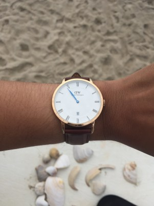 dapper st mawes daniel wellington watch