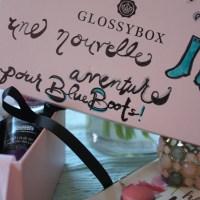 GLOSSYBOX Beauty Box Review
