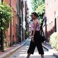 A Culottes-ial Closet Essential