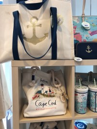 New England gifts - The Paper Store - Where the BlueBoots Go