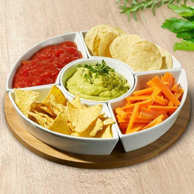 Tacoset (6 delar) Image