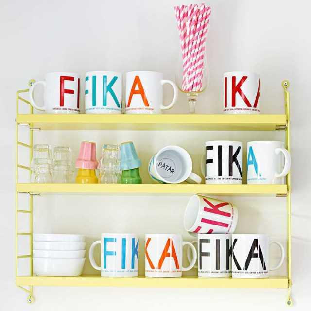 Mugg - FIKA Image