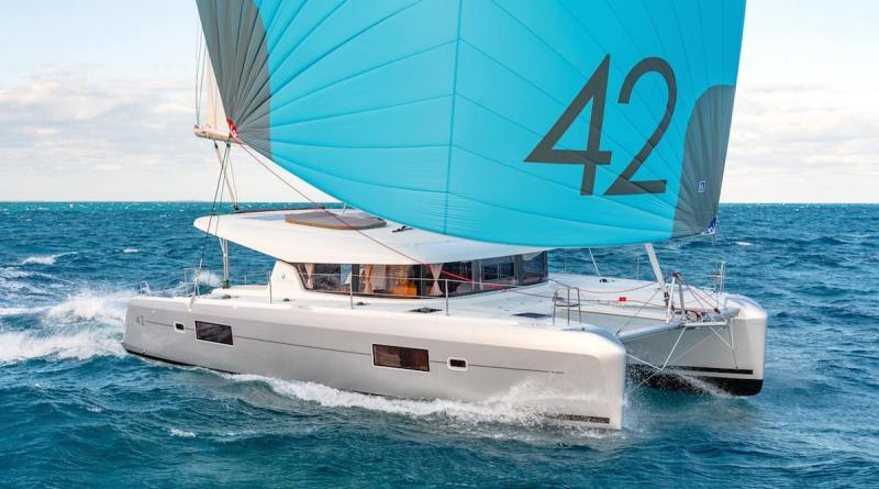 Buying a Sailboat for Charter: We bought a boat!