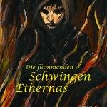 Die flammenden Schwingen Ethernas - Jennifer Jager 399 Seiten als eBook