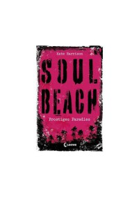 Soul Beach Frostiges Paradies, Cover
