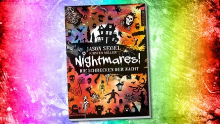 Cover Nightmares