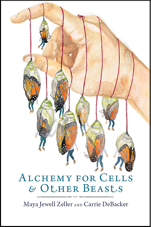 Local Book Review: Alchemy for Cells & Other Beasts