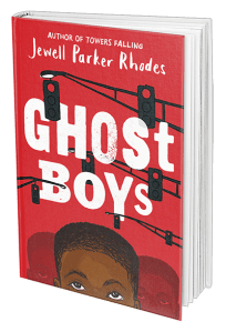 Jewell Parker Rhodes Author Event @ King's Books