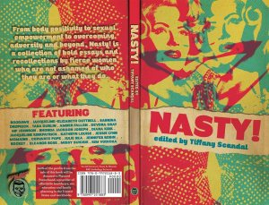 Nasty! Live Readings at Browsers @ Browsers Bookshop