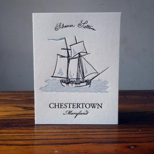 Chestertown and Local