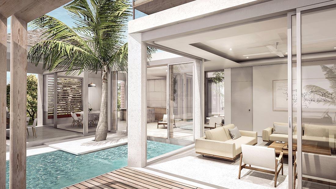 Providenciales Villas for Sale Project Showcase Blue Cay