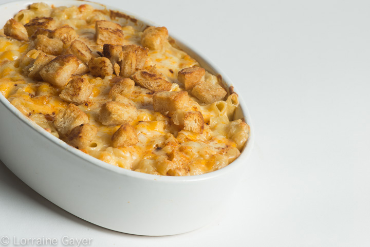 macaroni and cheese1