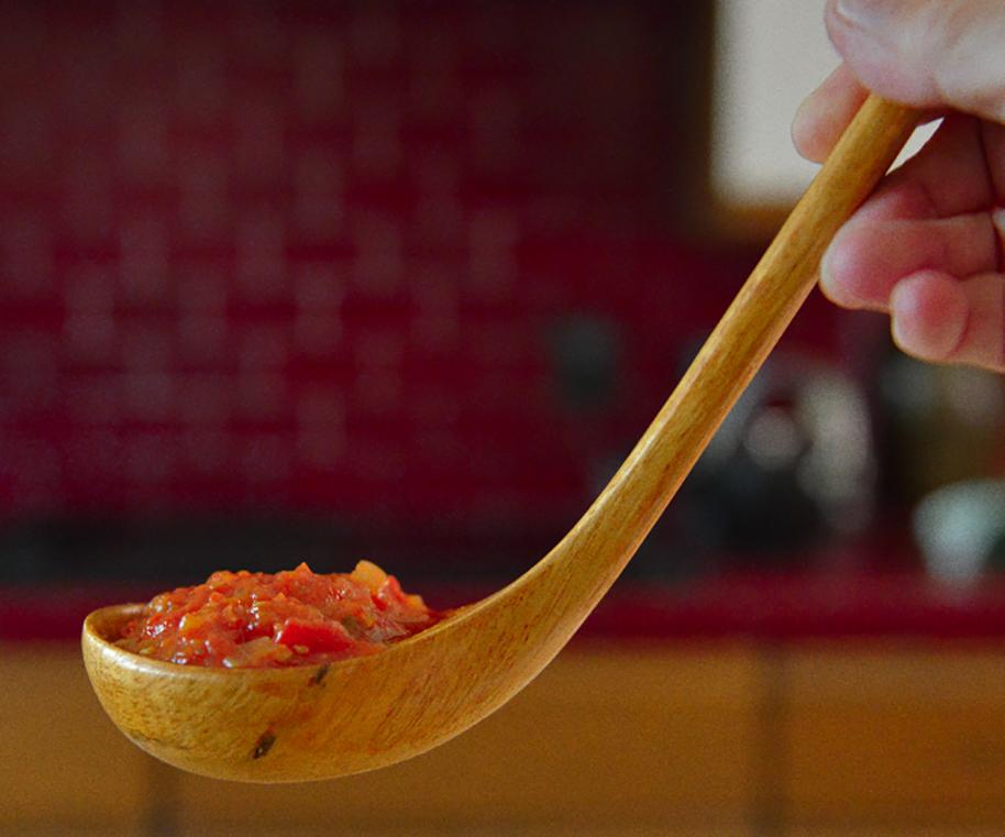 Julia's Provencale Tomato Sauce