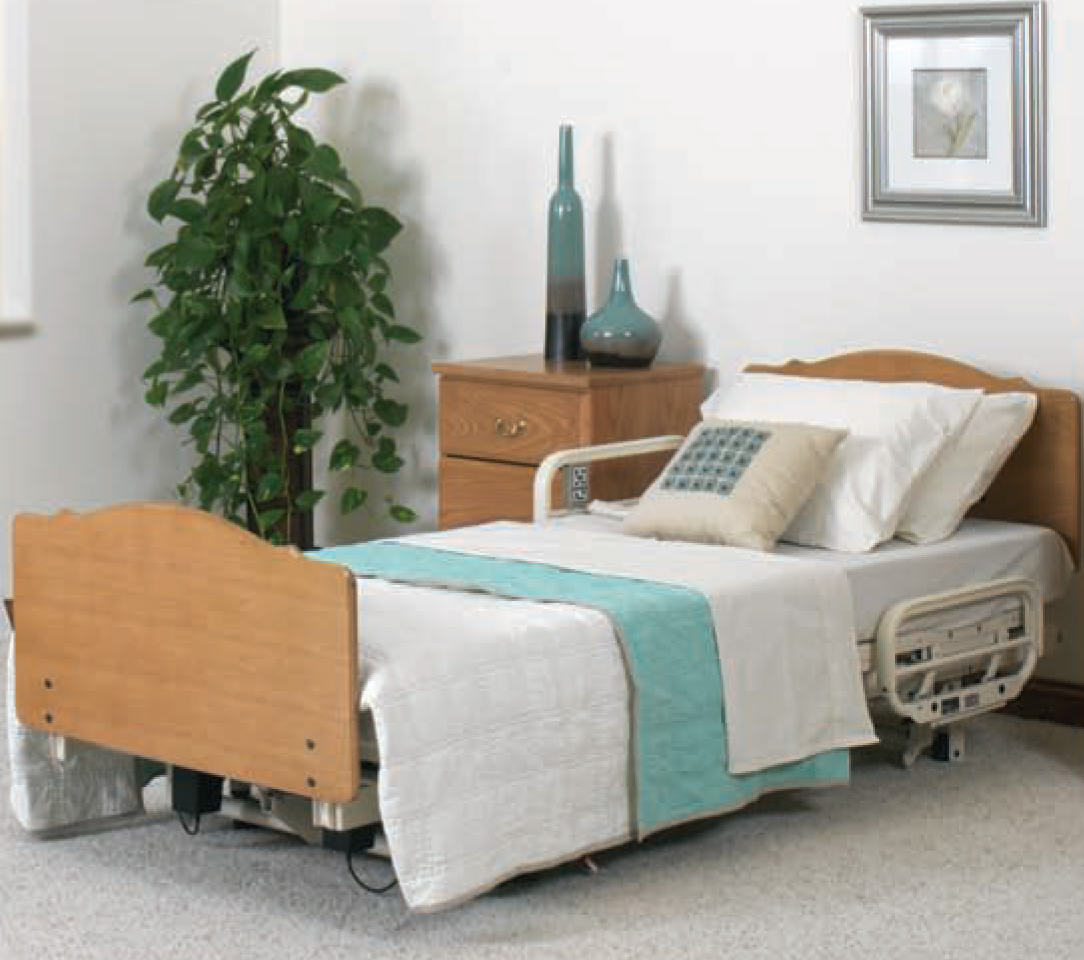 Hospital Beds At Home Bluechipcare