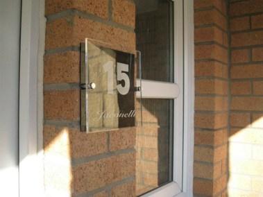 Acrylic Door Signs (1)