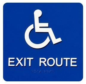ADA_exit
