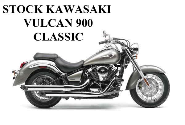 KAWASAKI VN 750 VULCAN SERVICE MOTORCYCLE WORKSHOP MANUAL