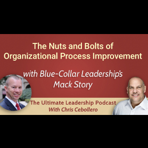 Organizational Process Improvement podcast