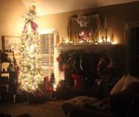 Christmasnighttree
