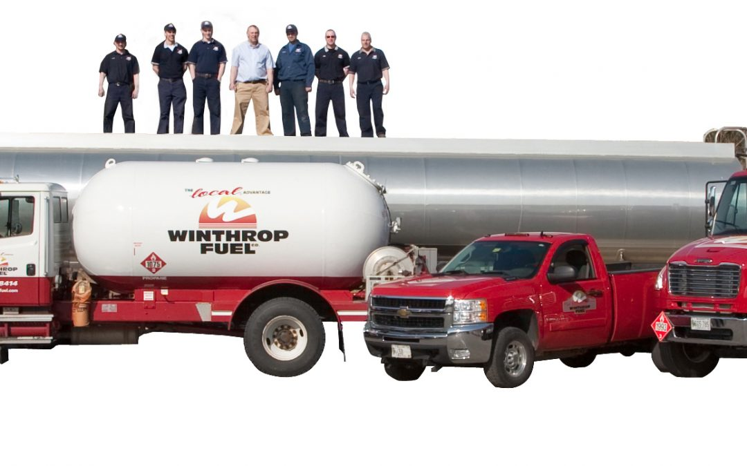 Winthrop Fuel: Growing with Blue Cow Software
