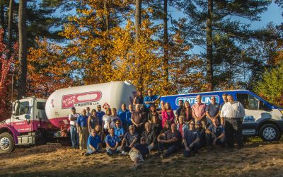 "State Line Propane & Oil: ""A Recipe for Growth"""