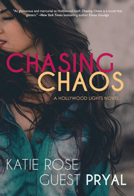 3 Pryal Chasing Chaos Front Cover