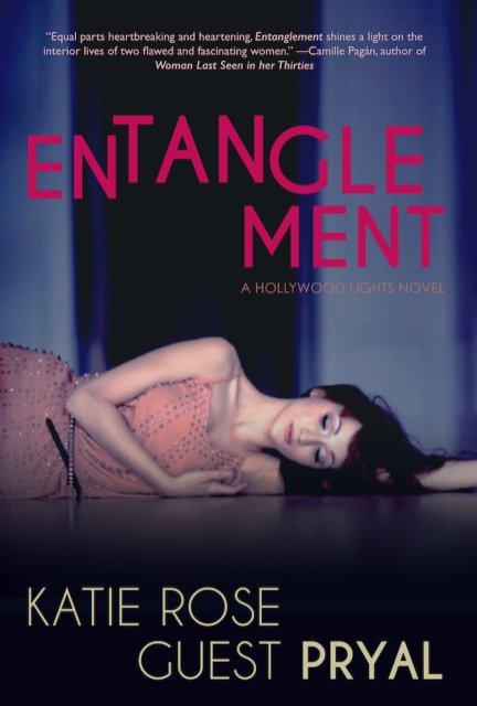 1 Pryal Entanglement Cover