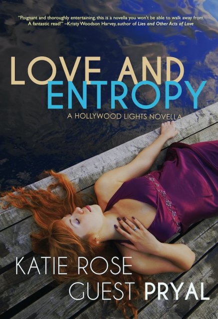 2 Pryal Love and Entropy Front Cover