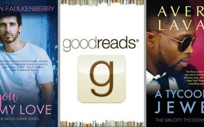 Blue Crow Goodreads Giveaways: A Tycoon's Jewel AND Bayou My Love
