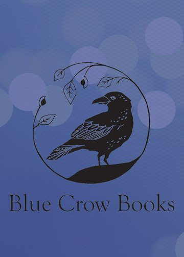 BlueCrow FAKE COVER
