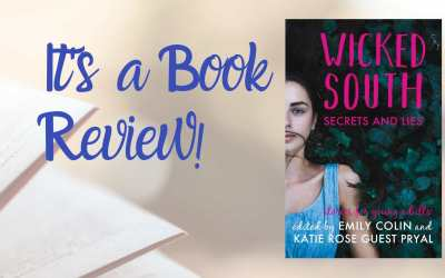Review of WICKED SOUTH, captivating stories for young adults of all ages