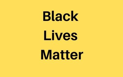 Statement on Black Lives Matter