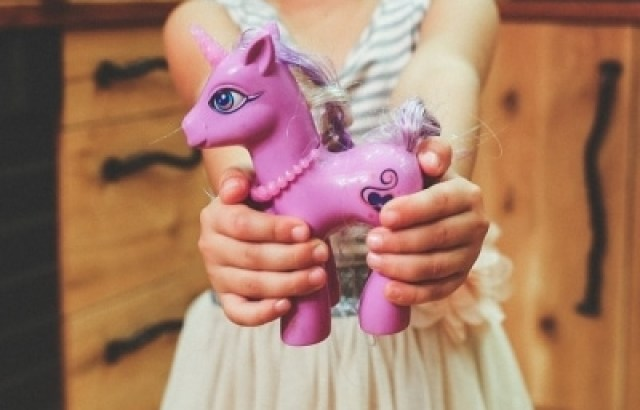 Unicorn Birthday Party Ideas for 10 Year Old Girls