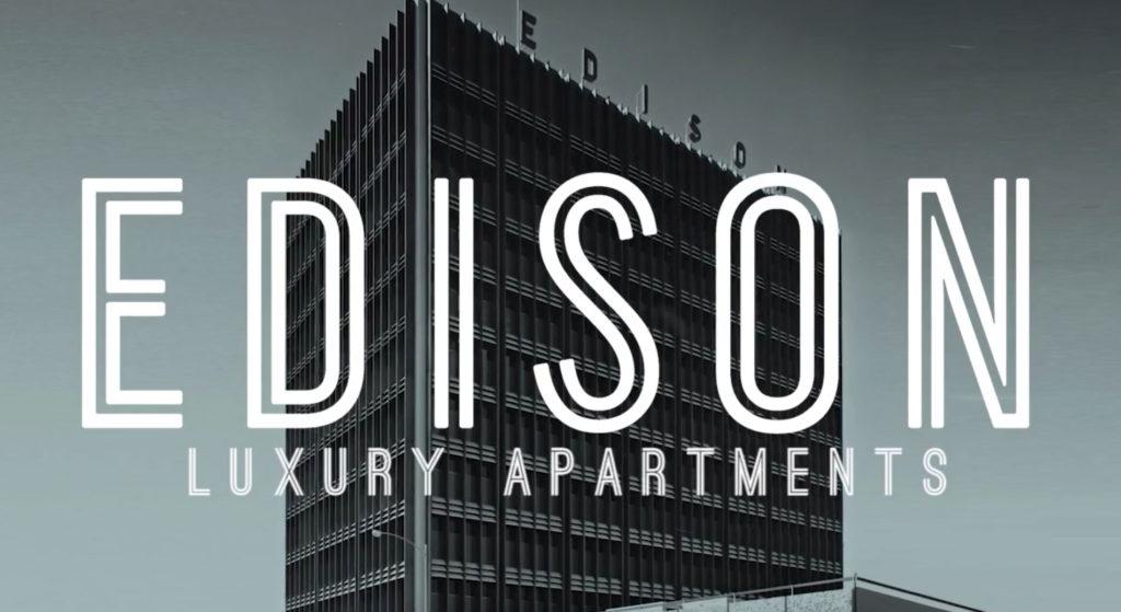 Edison Luxury Apartment in Long Beach, California