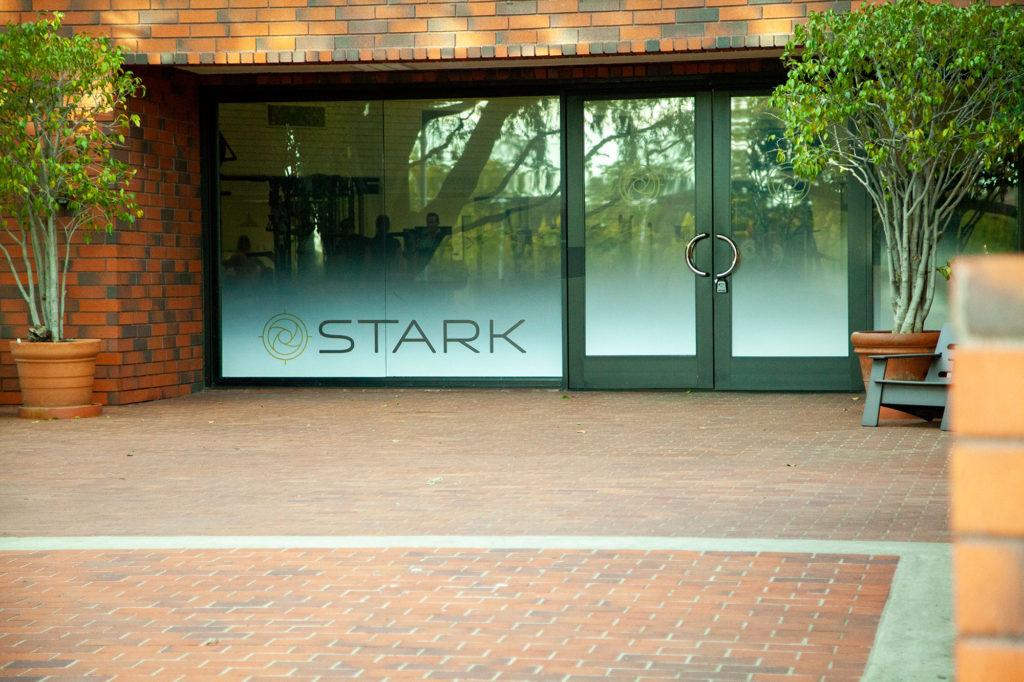Stark Newport Beach location fitness center