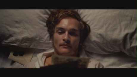 The Young Victoria,Rupert Friend