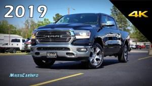 2019 RAM 1500 Laramie - Ultimate In-Depth Look in 4K Local 8260 Wildwood NJ