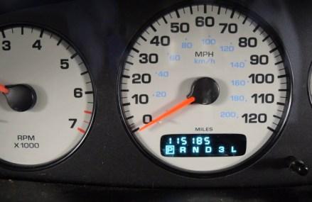 2000 Dodge Stratus Parts in Saint Louis 63112 MO