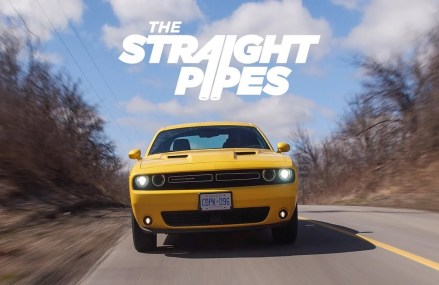 2018 Dodge Challenger GT AWD Review – The Muscle Car That Can't Do Burnouts at Lawrenceburg 40342 KY