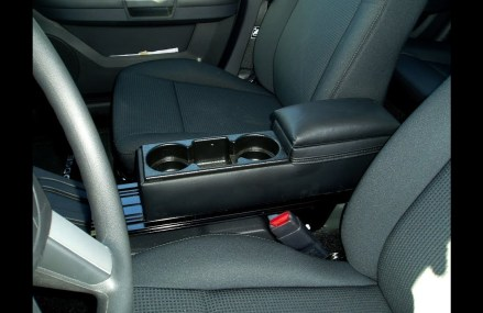 Dodge Charger Police Mini Center Console Install Instructions Now at 43105 Baltimore OH