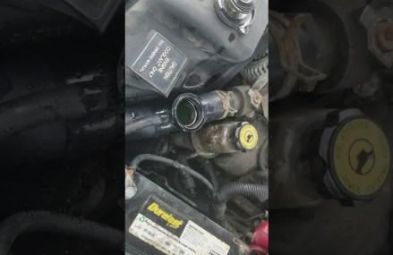 2004 Dodge Stratus Engine Diagram Coolant at Long Valley 7853 NJ