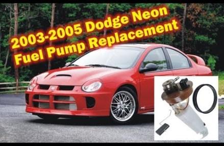 2000 Dodge Stratus Fuel Pump – Northbridge 1534 MA