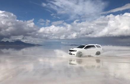 2018 Dodge Durango R/T Visalia California 2018