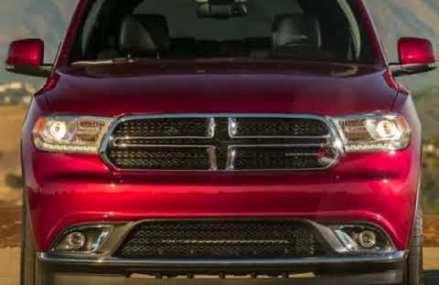 2018 Dodge Durango Citadel SUV – Mayaguez, PR Pembroke Pines Florida 2018