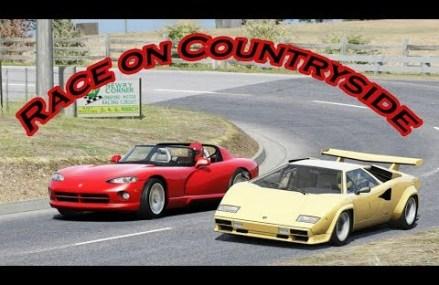 Dodge Viper Rt/10 Location Harris Speedway, Harris, North Carolina 2018