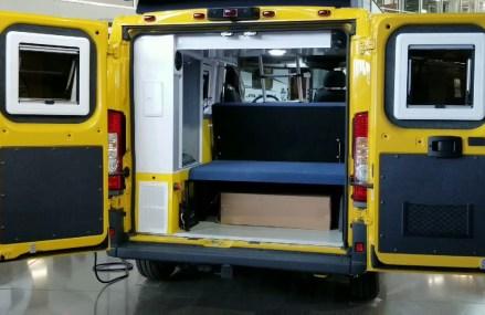 5 Mars Imagine B Van Dodge Ram Promaster 1500 From Metairie 70004 LA