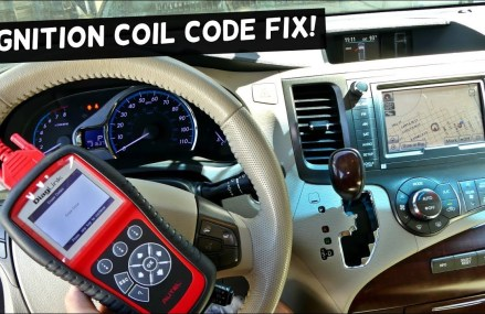 HOW TO FIX CODES P0351 P0352 P0353 P0354 P0355 P0356 P0357 P0358 IGNITION COIL PROBLEM From Louisville 40251 KY
